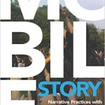 the mobile story book cover