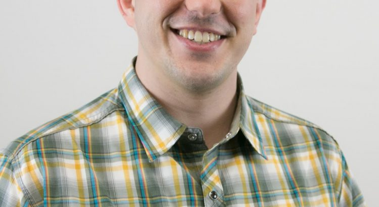 Headshot of Jonathan Brier.