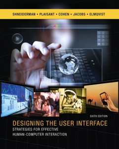 book cover showing people using computers and mobile devices